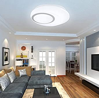 HJDH LED Lampe einfach elegant kreativ Kinderlampen Decke Speisesaal ...