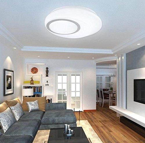 HJDH LED Lampe einfach elegant kreativ Kinderlampen Decke ...