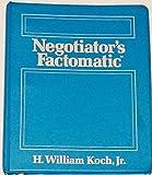 Negotiator's Factomatic
