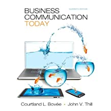 Business Communication Today (11th Edition)