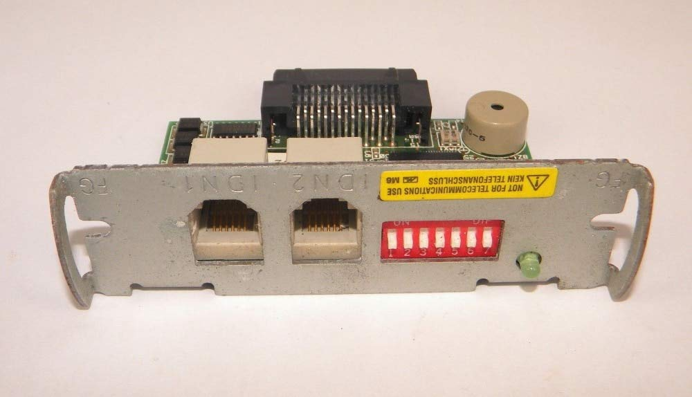 Printer Parts Micros M179A UB-IDN Interface Card for Eps0n TM Receipt Printer