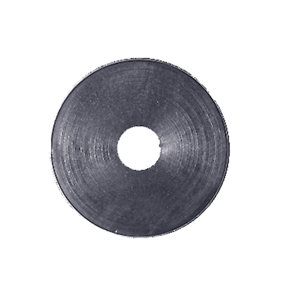 Danco 88578 Rubber Flat Washer, 25/32-Inch, 10-Pack, Carded