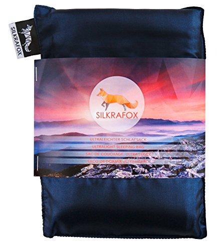 Silkrafox ultralight artificial backpacking activities product image