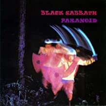 Paranoid (Remastered Edition)