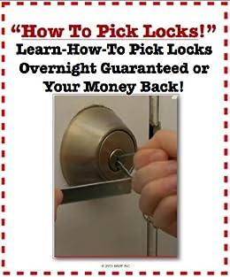 Pick Locks Picking Seconds Guaranteed ebook product image