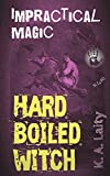 Hard-Boiled Witch