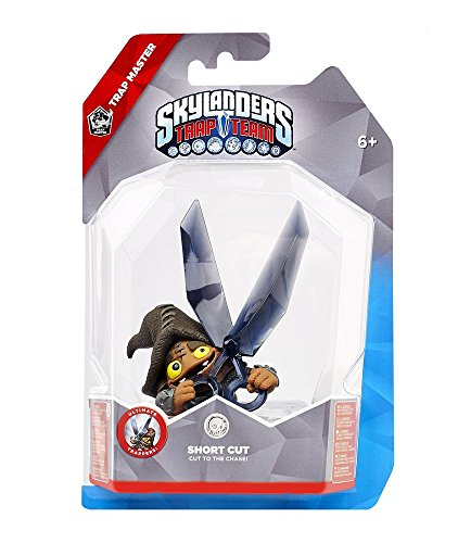 shortcut trap master skylander - 1