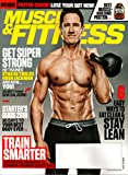 Muscle & Fitness Magazine March 2018 | Celebrity trainer Don Saladino