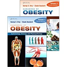 Handbook of Obesity, Two-Volume Set
