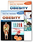 Handbook of Obesity, Two-Volume Set