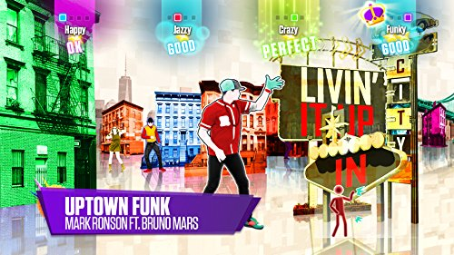 Just Dance 2016 - Wii by Ubisoft (Image #4)