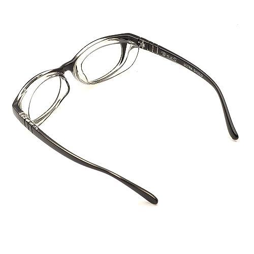 Amazon.com: b.n.u.s Filtro de luz azul anteojos lente ...