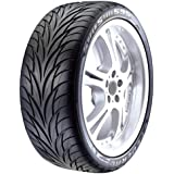 1 NEW TIRE(S) 225/40ZR18 FEDERAL SS-595 88W 225/40/18 2254018