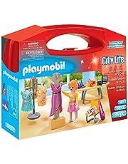 Playmobil Fashion Boutique Carry Case Building Set