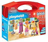 "PLAYMOBIL Carrying Case Large ""Fashion Designer"""
