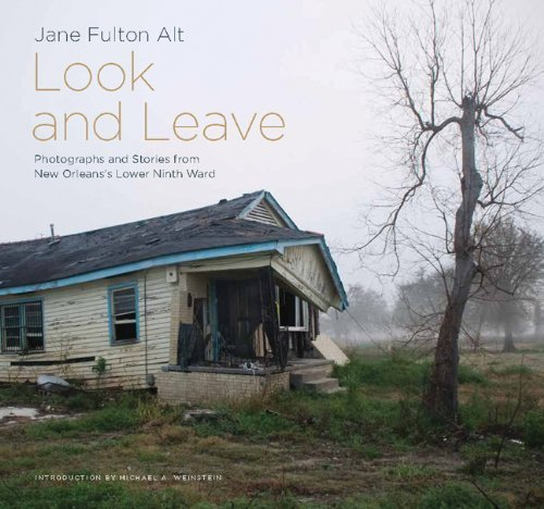 Look and Leave: Photographs and Stories from New Orleans's Lower Ninth Ward (Center Books on the American South) - Shopping Orleans Center New