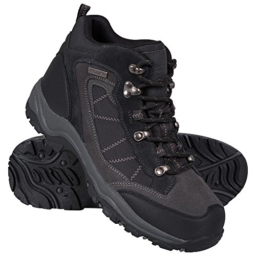 Mountain Warehouse Explorer Waterproof Womens Boots