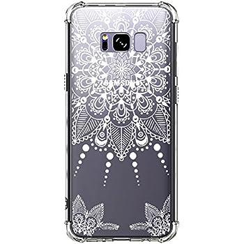 Amazoncom Samsung Galaxy S8 Plus Case Soga Astro Guard Series