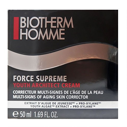 Biotherm Homme Force Supreme Youth Reshaping Cream 50Ml/1.69