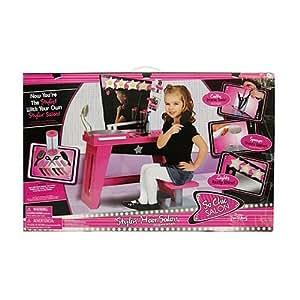 Dream Dazzlers So Chic Salon Stylin Beauty Hair Salon