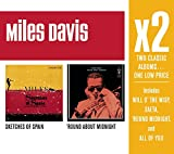 X2 (Sketches of Spain/Round About Midnight)
