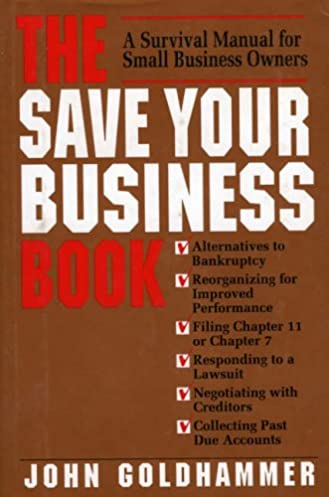 the save your business book a survival manual for small business rh amazon co uk Contractor Small Business Owner Cartoons Small Business Owners