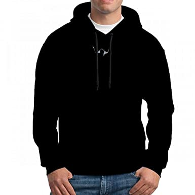 Amazon.com  Custom Tie Suit up Men s Pullover Logo Hoodie Custom Sweater   Clothing 195ffaaea