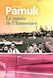 Le musee de l'Innocence (French Edition)