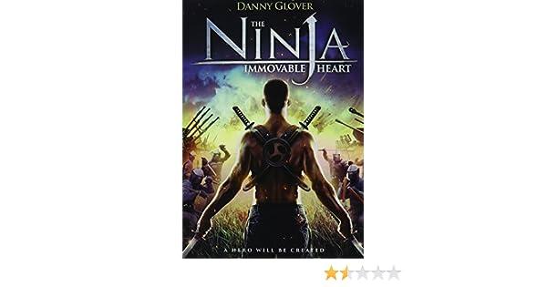 Amazon.com: Ninja: Immovable Heart: Danny Glover: Movies & TV