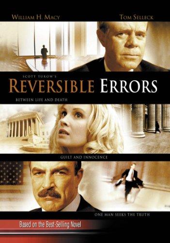 (Reversible Errors)