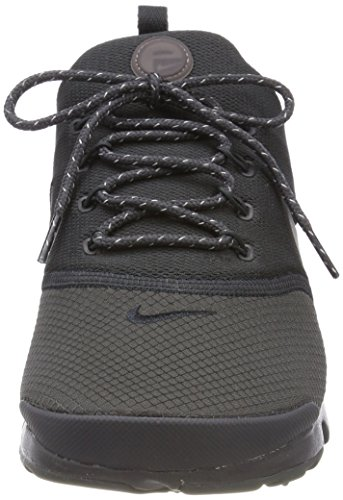 007 NIKE Se Homme Anthraciteanthraciteanthracite Sneakers Fly Gris Basses Presto aar8qRxg