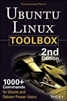 Ubuntu Linux Toolbox, 2nd Edition Front Cover