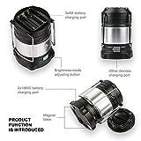 Rechargeable-Camping-Lantern-Etekcity-Upgraded-LED-lantern-with-Magnetic-Base-4400mah-USB-Power-Bank-Black