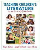 img - for Teaching Children's Literature in an Era of Standards by Amy A. McClure (2014-04-21) book / textbook / text book