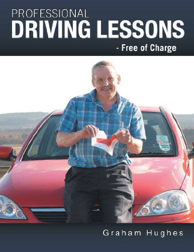 Professional Driving Lessons - Free of Charge