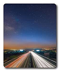 how to make mouse pads Highway 02 PC Custom Mouse Pads / Mouse Mats Case Cover