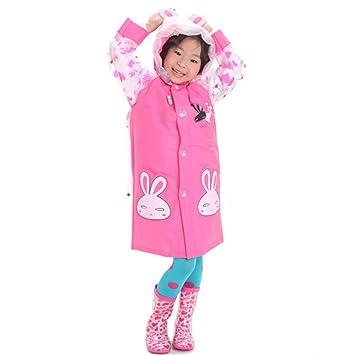 temperament shoes best quality Amazon.com: Little Rabbit Cute Baby Rain Jacket Infant ...