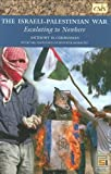 The Israeli-Palestinian War, Anthony H. Cordesman, 0275987582