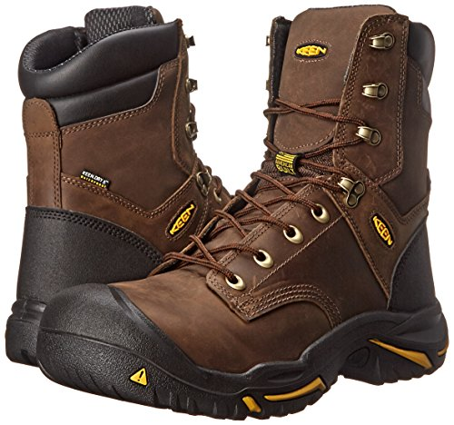 ★★★★★ TOP 17 BEST WORK BOOTS ON SALE TIPS 2018 - Magazine cover