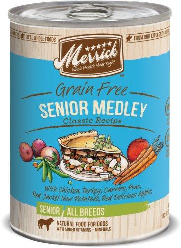 Merrick Senior Medley - 12 x 13.2 oz