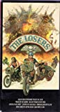The Losers (1970) William Smith....Hell's Angels In Vietnam