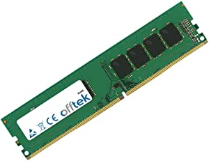4GB RAM Memory for Acer Veriton X4650G (DDR4-19200 - Non-ECC) - Desktop Memory Upgrade from OFFTEK