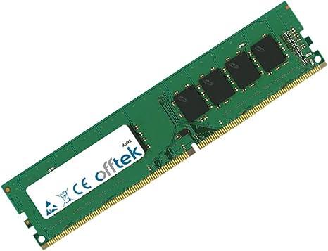 OFFTEK 512MB Replacement RAM Memory for HP-Compaq Pavilion A1000.dk Desktop Memory PC3200 - Non-ECC