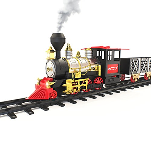 MOTA Classic Train Real Smoke product image