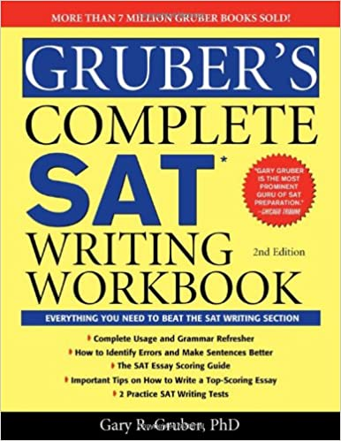 Amazon com  SAT Essay Writing  Solutions to    Sample Prompts