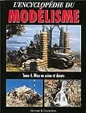 Encyclopédie du Modelisme : scènes et décors
