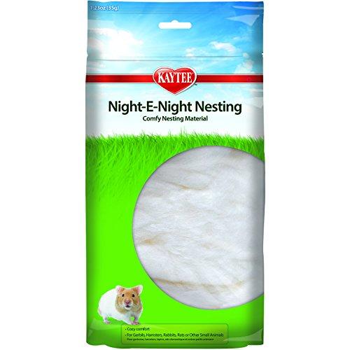Kaytee Night-E-Night Nesting Material