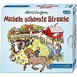 Michels schönste Streiche (3 CD): Lesungen, ca. 146 min.