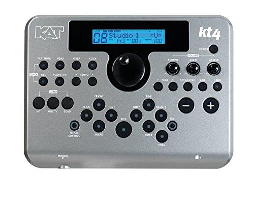 KAT Percussion Drum Set (KT4M-US)