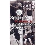 Spice Girls:in America-a Tour